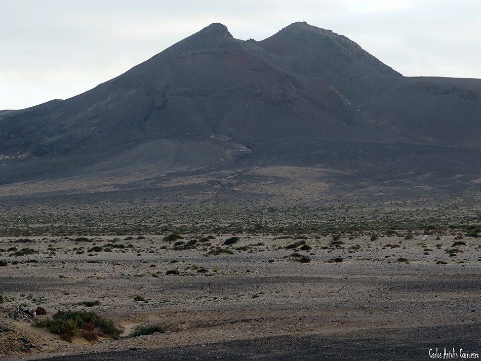 Jandia - Las Talahijas - Fuerteventura