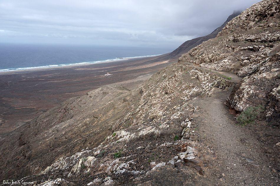 Cofete - Casa Winter - Fuerteventura