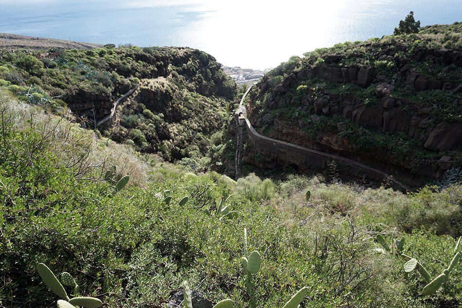 Igueste de Candelaria - Tenerife