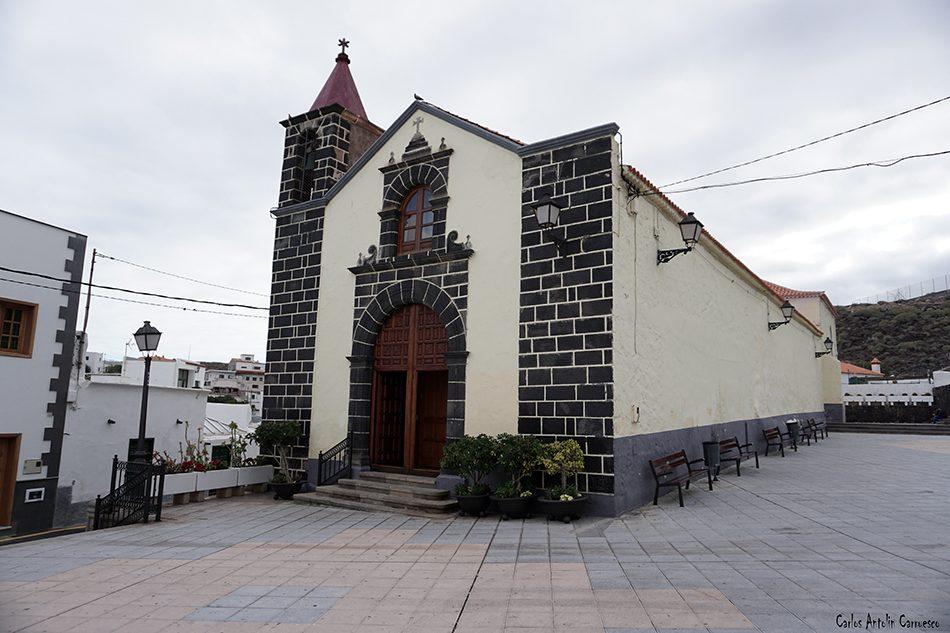 Candelaria - Tenerife