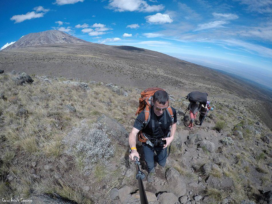 Rongai - Tanzania - Kilimanjaro - kibo