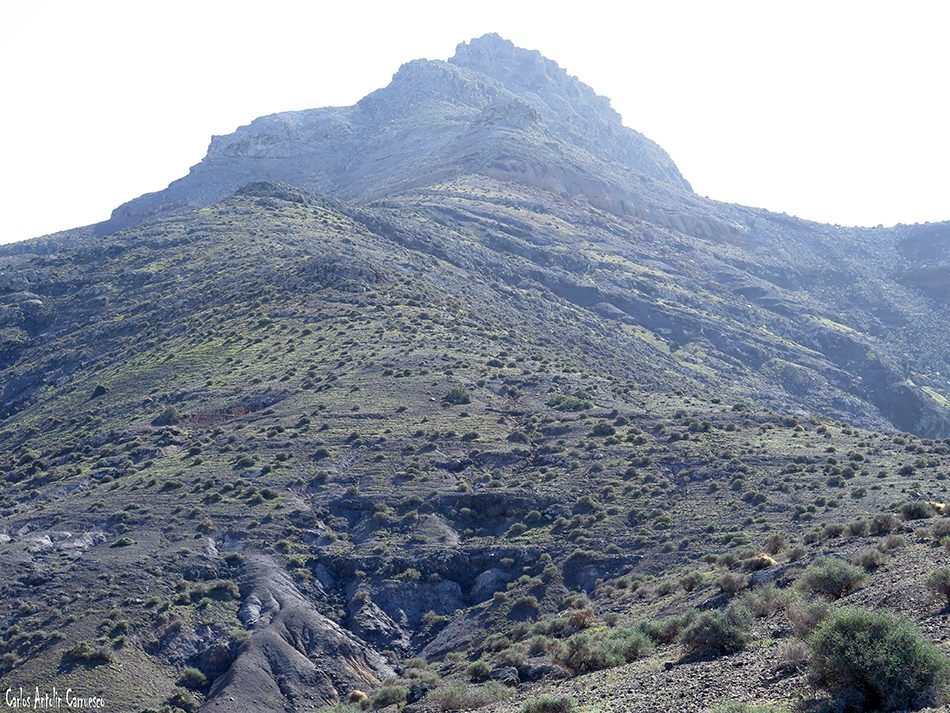 El Cardón - Ermita del Tanquito - Fuerteventura