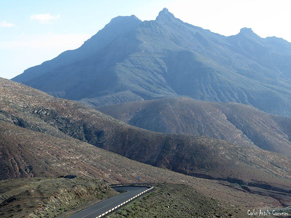 El Cardón - Ermita del Tanquito - Fuerteventura - sicasumbre - pajara