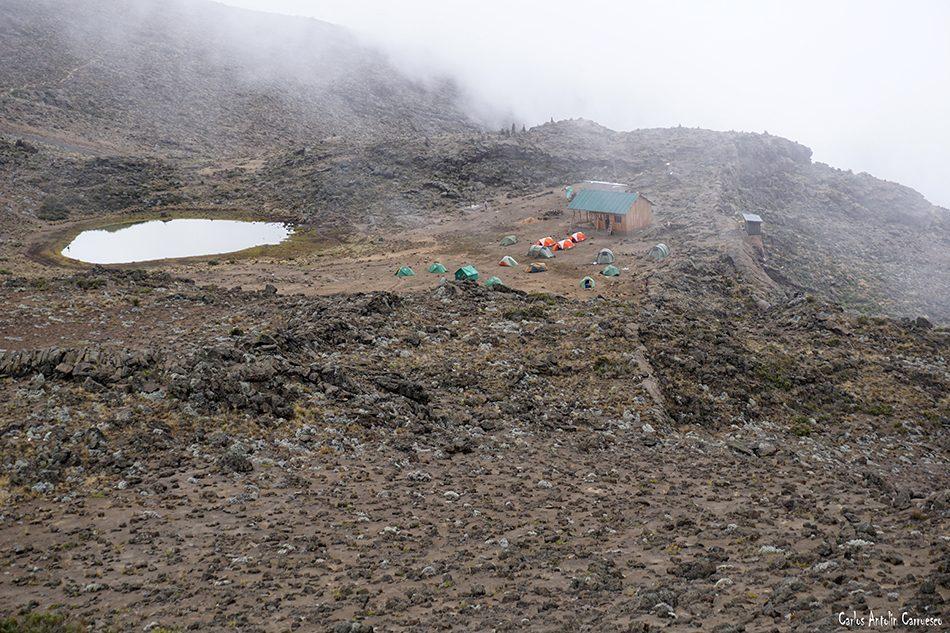 Mawenzi - Kilimanjaro - Tanzania