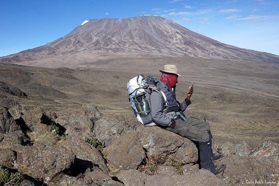 Rongai - Kilimanjaro - Tanzania