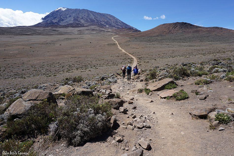 Marangu - Tanzania - Kilimanjaro