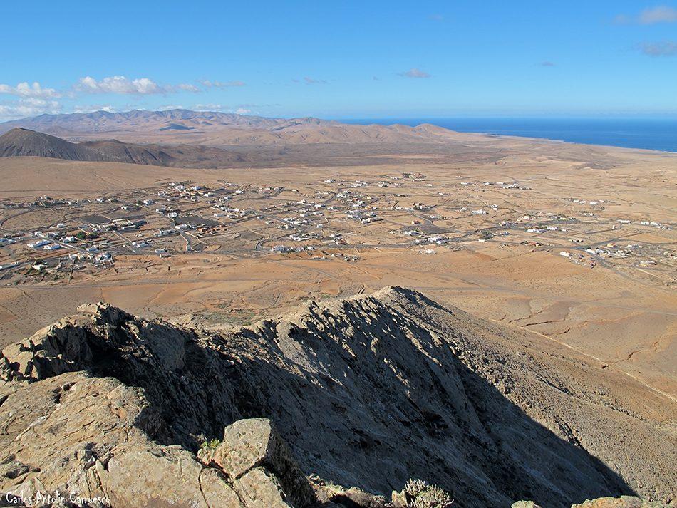 Tindaya - Fuerteventura