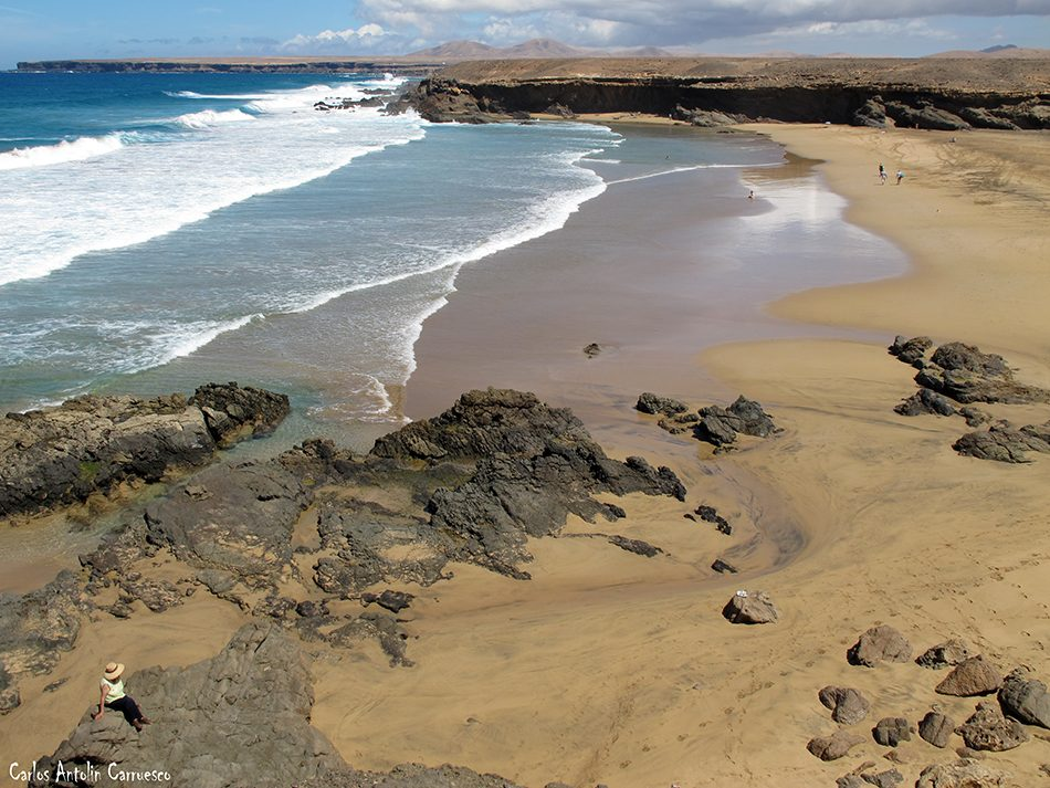 Tindaya - Jarugo - Fuerteventura
