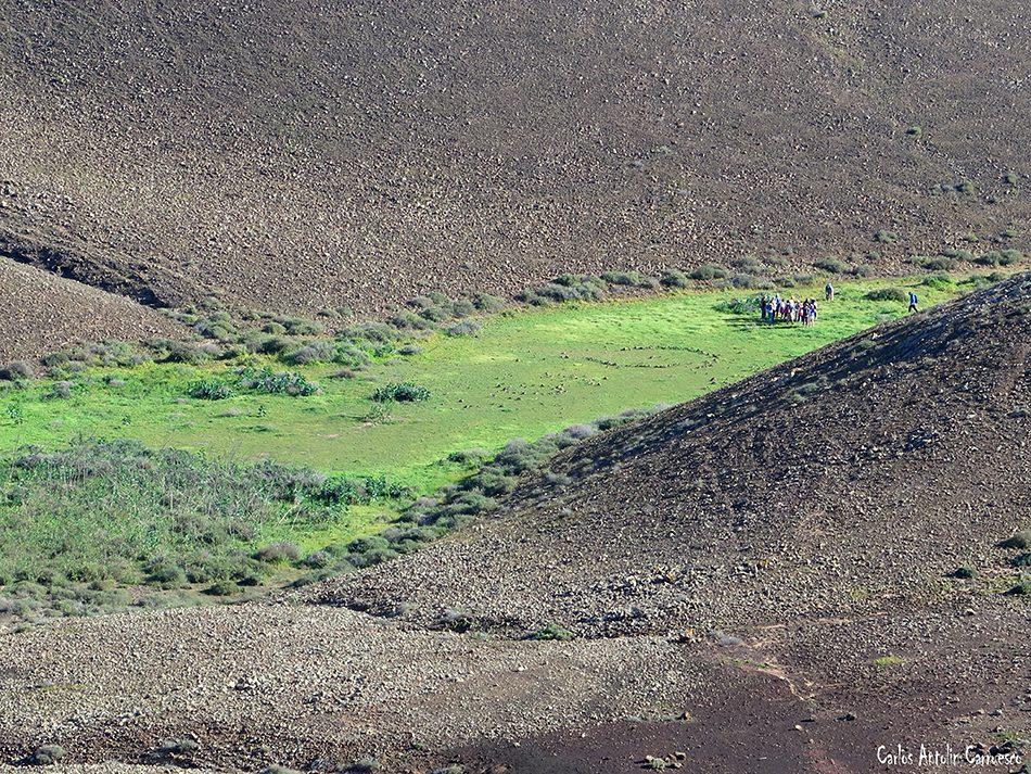 Lajares - Corralejo - Fuerteventura