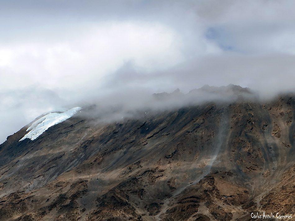 Kibo - Rongai - Kilimanjaro
