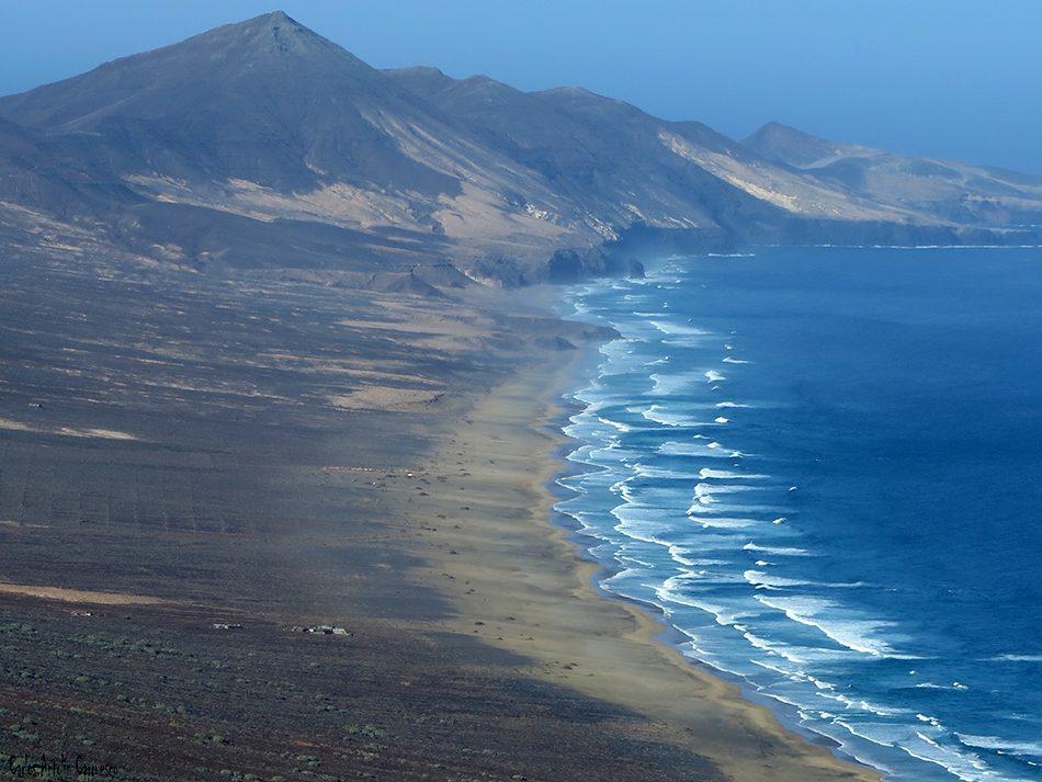 Valle de Cofete - Fuerteventura
