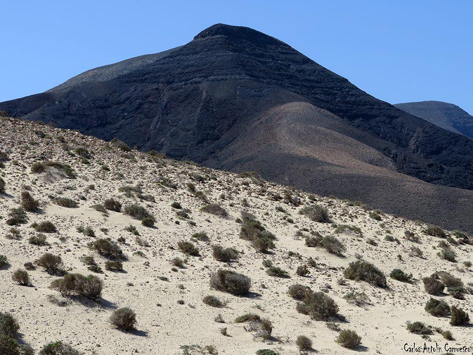 Jandía - Morro de La Cagada - Fuerteventura