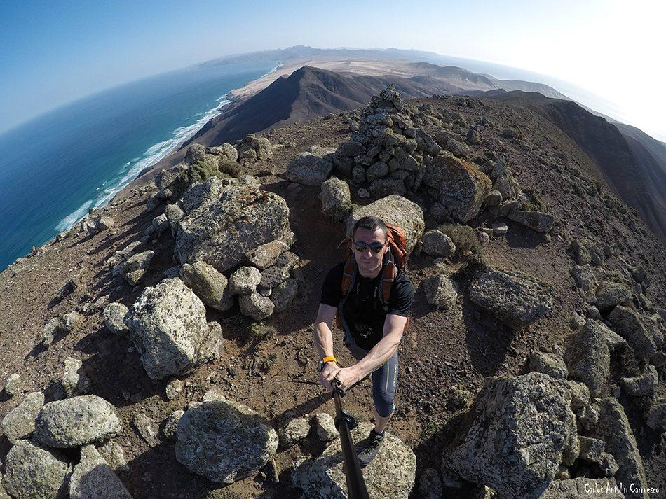 Morro de La Burra - Jandía - Fuerteventura