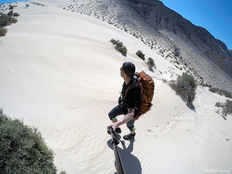Jandía - GoPro Hero5 Black - Fuerteventura