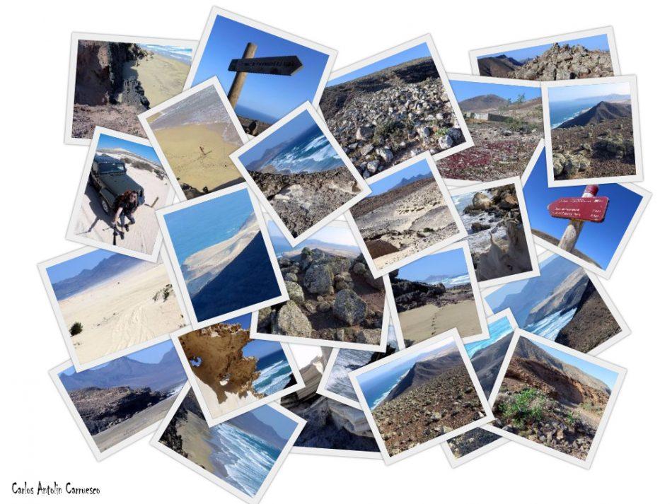 Barranco de Pecenescal - Jandía - Fuerteventura