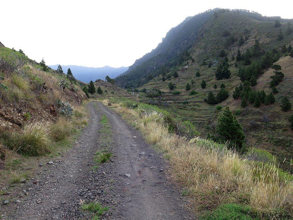 Los Llanos de Aridane - La Palma