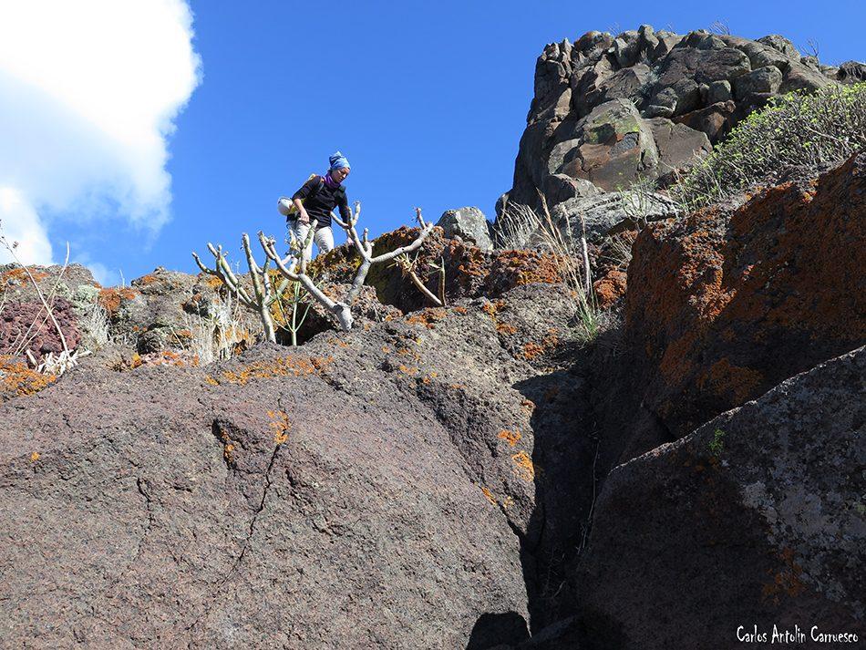 Los Gigantes - Teno - Tenerife