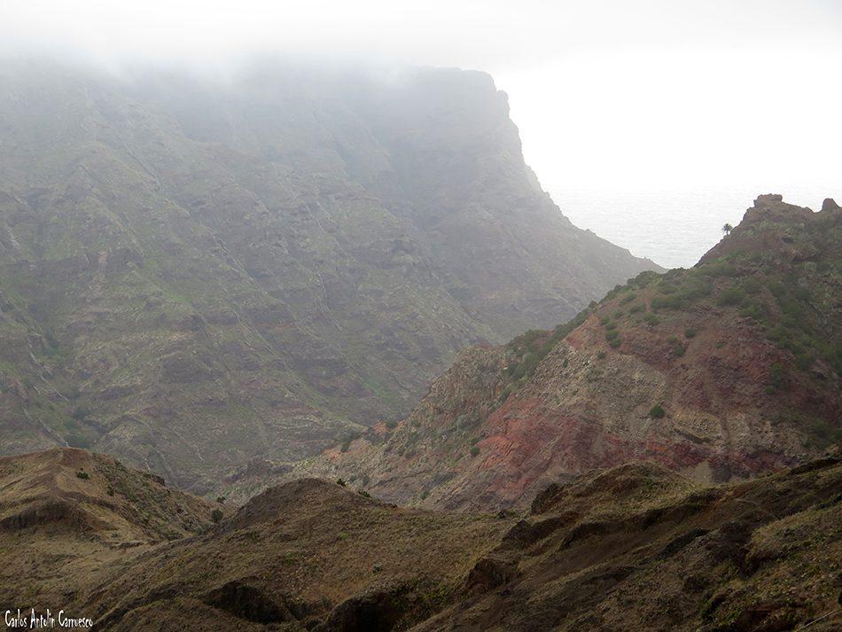 Afur - Anaga - Tenerife<br/>Roque Pai - Roque Paez