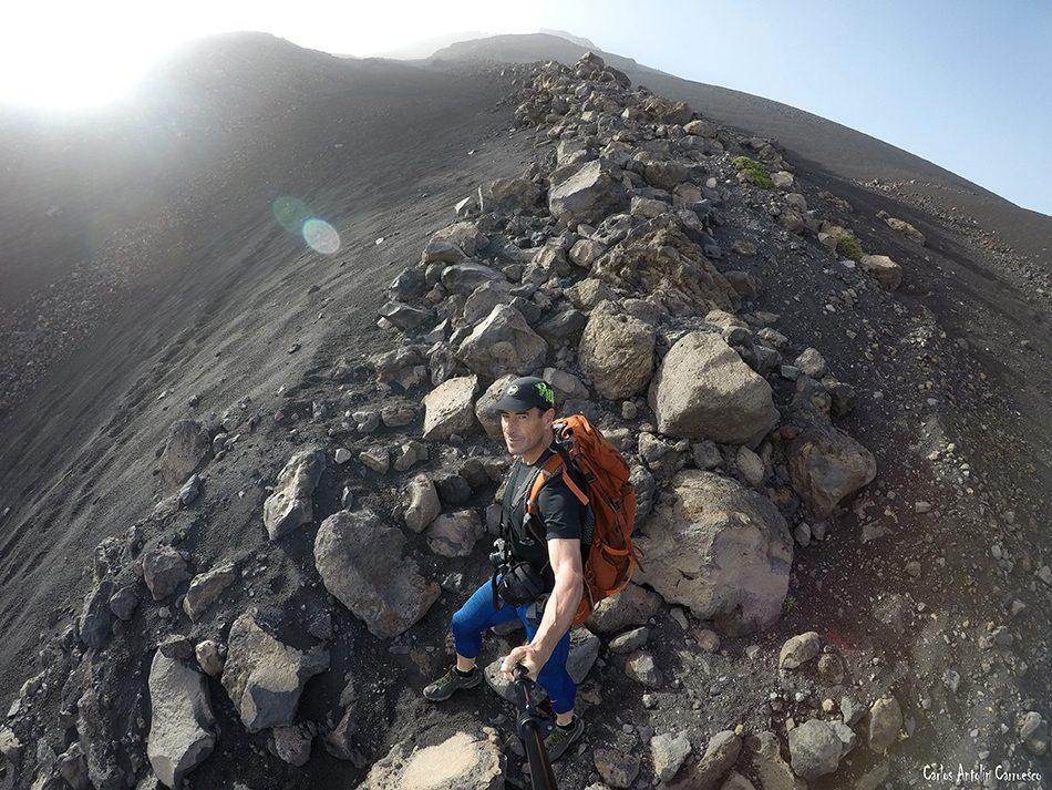 Pico de Fogo - Cabo Verde