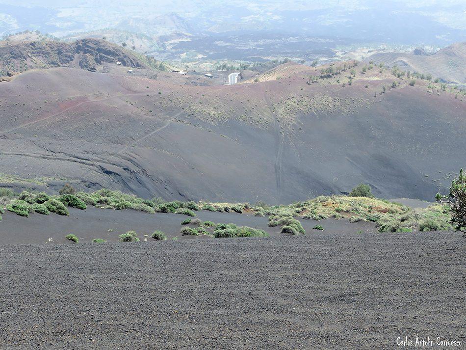 Isla de Fogo - Cabo Verde