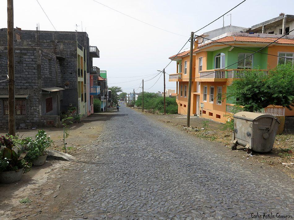São Filipe - Cabo Verde