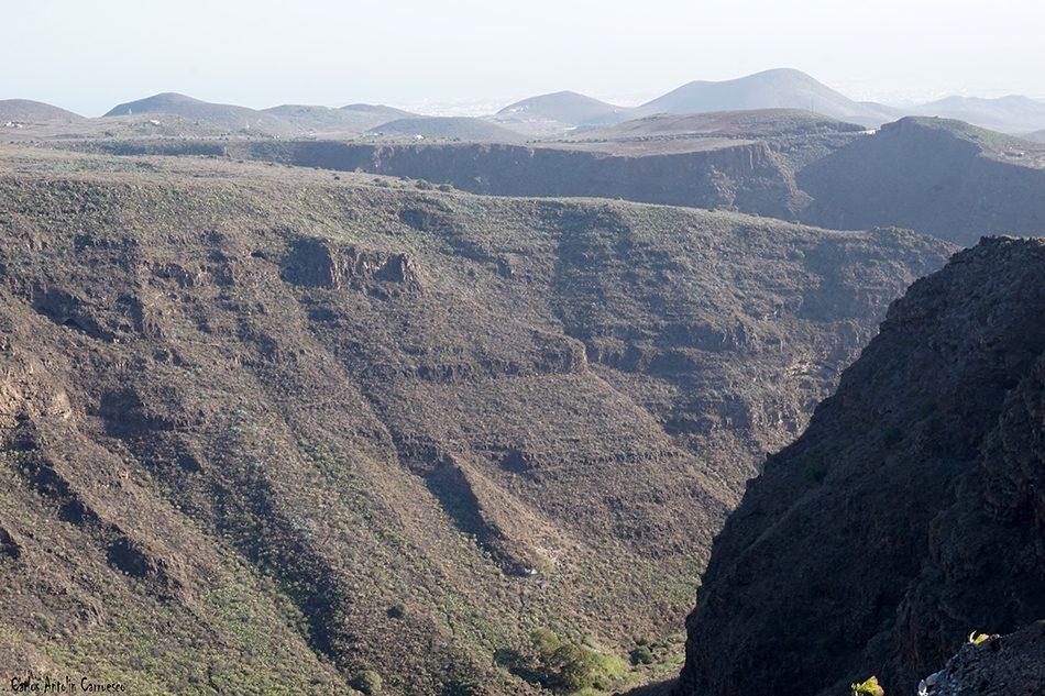 Guayadeque - Gran Canaria