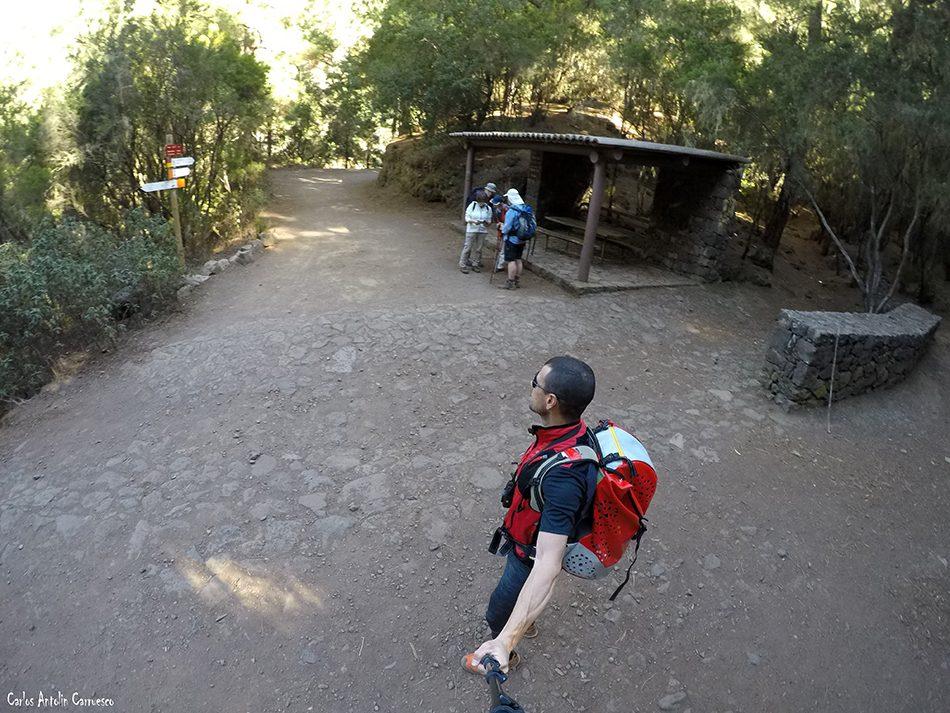 Camino de Candelaria - La Orotova - Tenerife - pedro gil