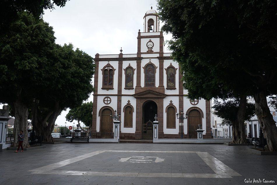 Agaete - Gran Canaria - la rama
