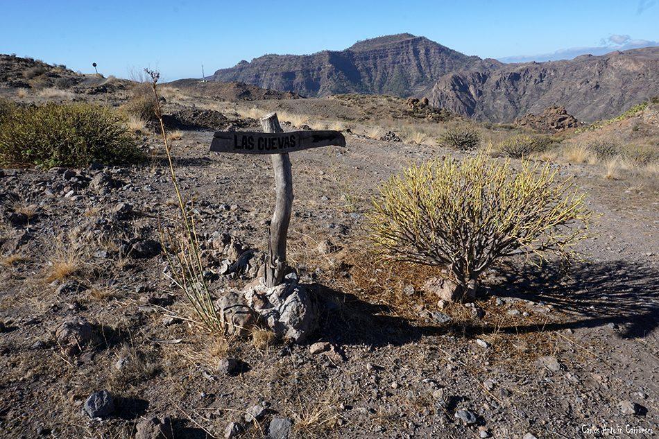 Llanos del Corral - Gran Canaria
