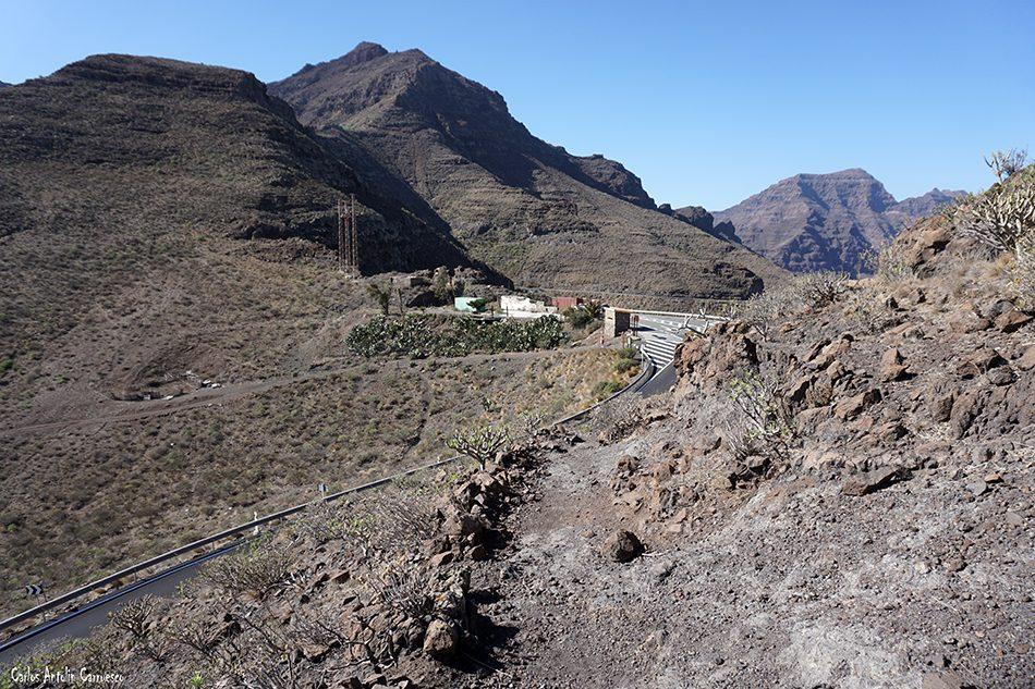 Inagua - Gran Canaria