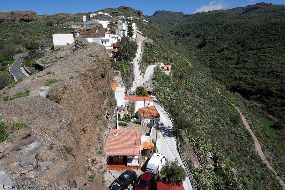 GC606 - El Toscón - Gran Canaria
