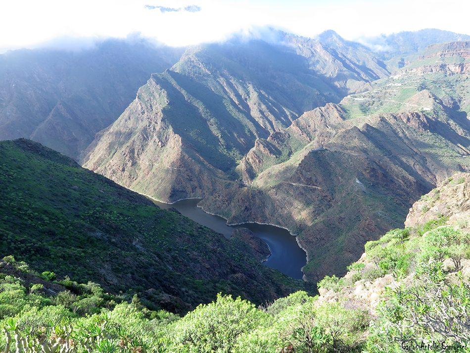 El Parralillo - GC606 - Gran Canaria