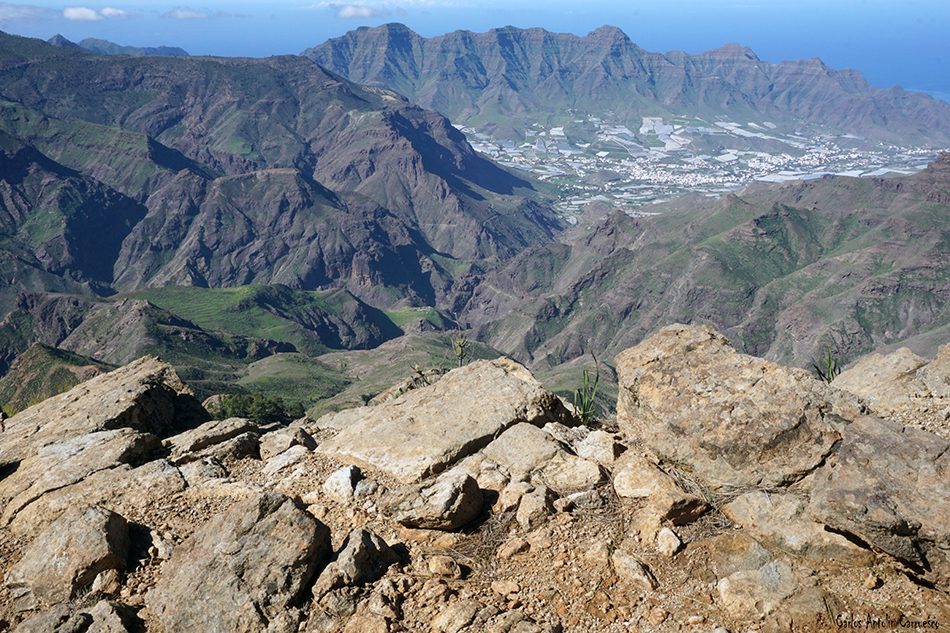 Tamadaba - Altavista - Gran Canaria