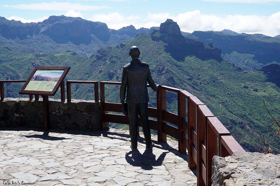Artenara - Gran Canaria