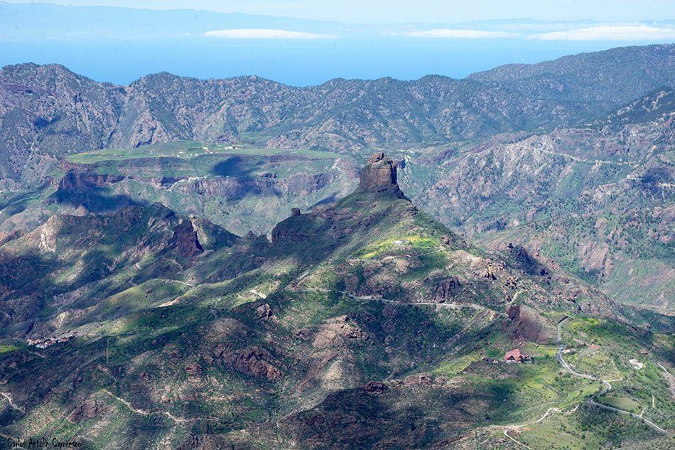 El Nublo - Gran Canaria - bentayga