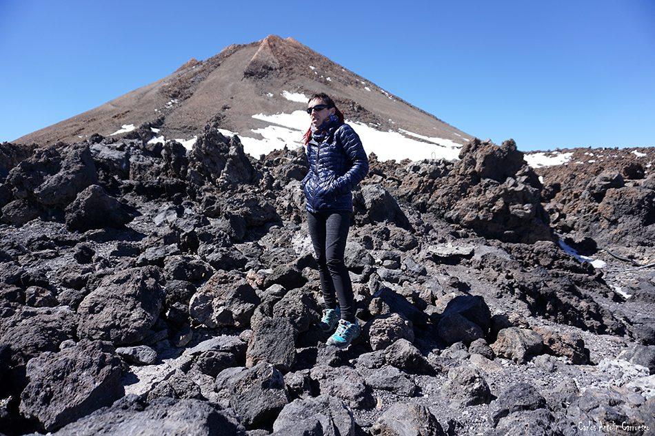 La Rambleta - Pico del Teide - Tenerife