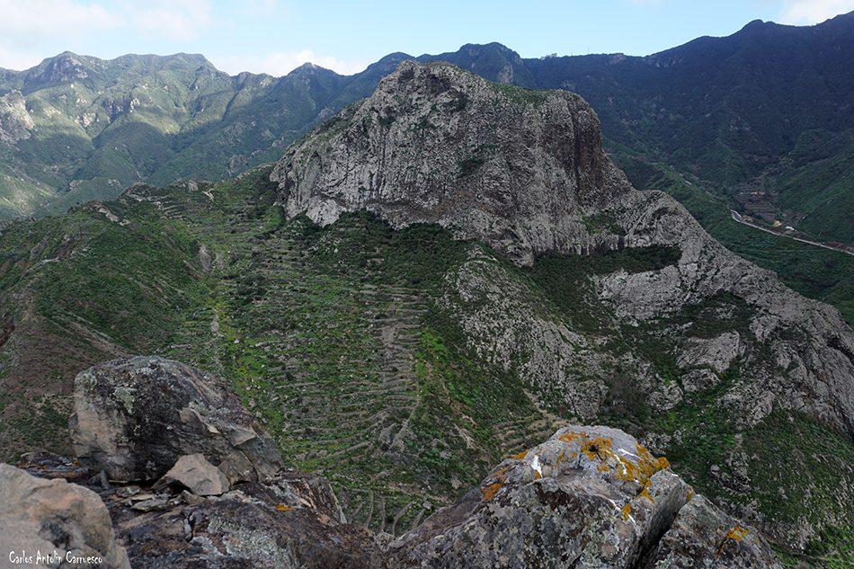 Las Ánimas - Anaga - Tenerife