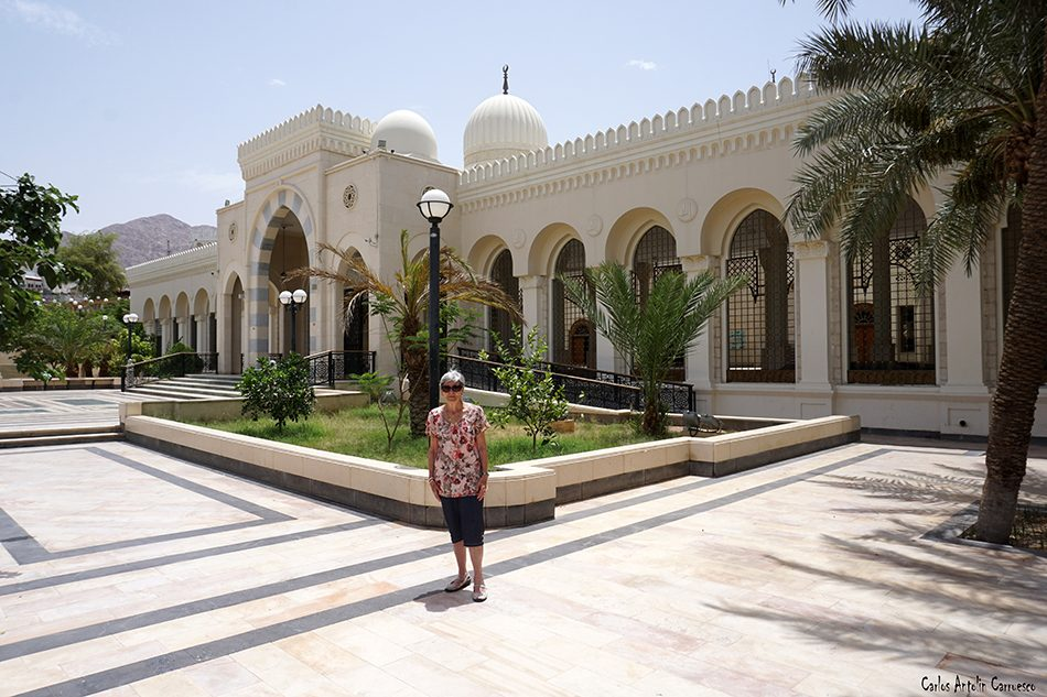 Aqaba - Jordania