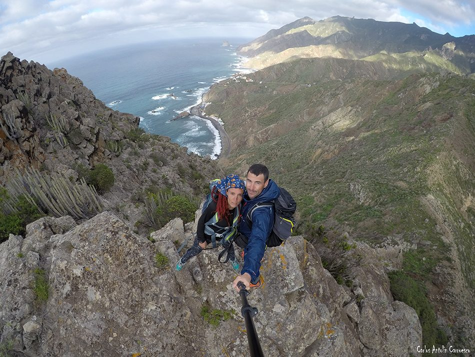 Las Ánimas - Tenerife