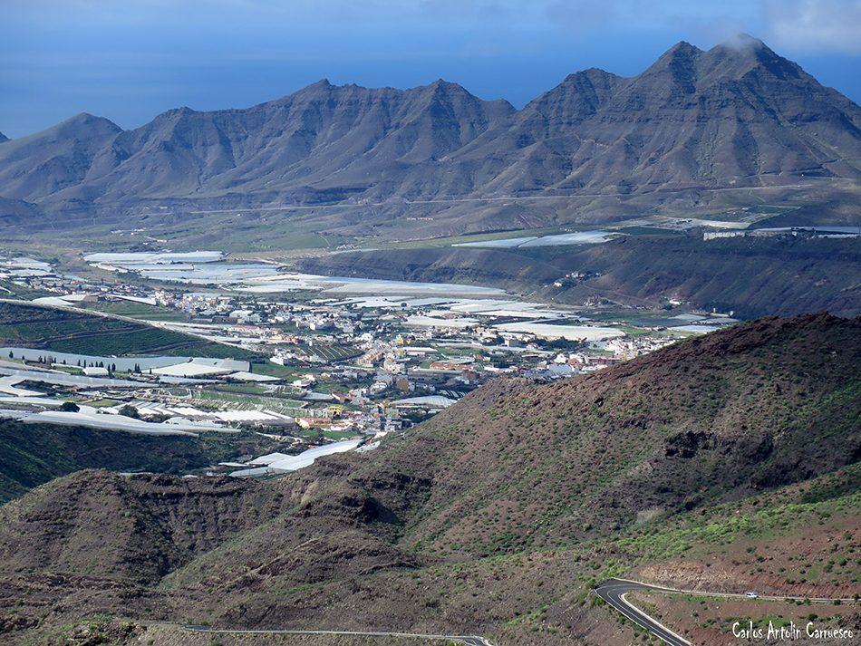 La Aldea - GC200 - Gran Canaria