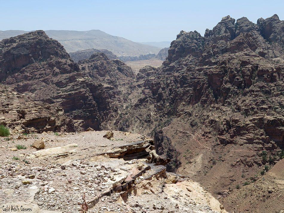 Petra - Jordania
