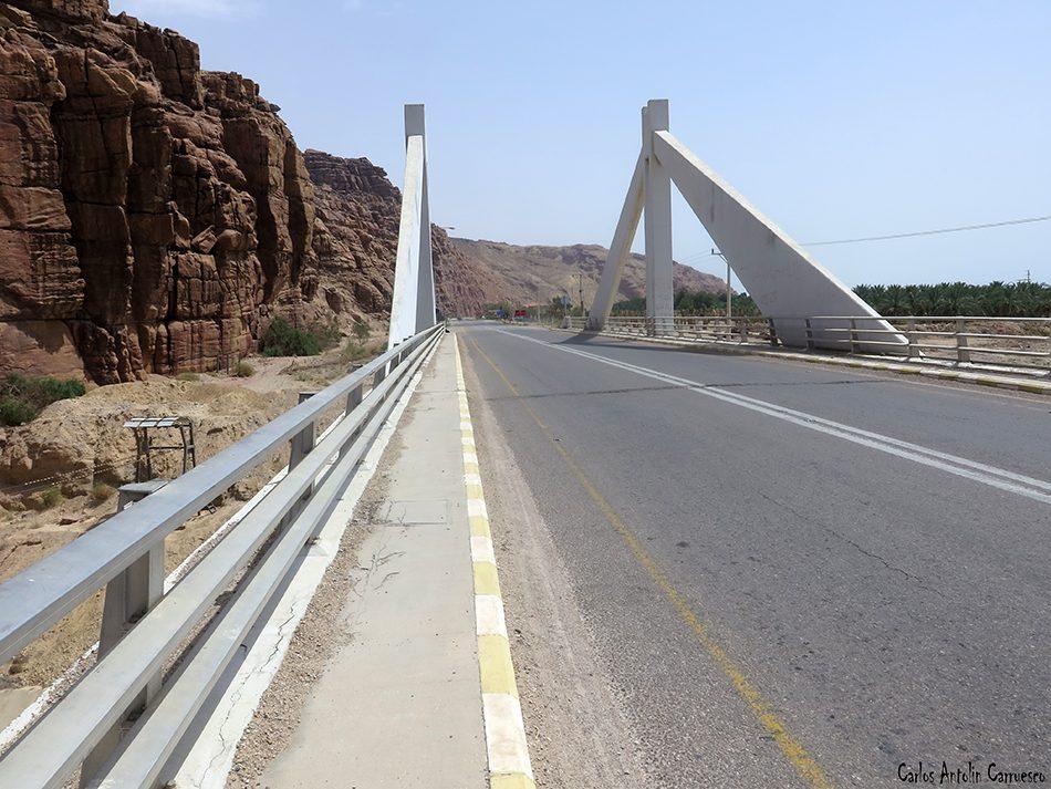 Mar Muerto - Jordania