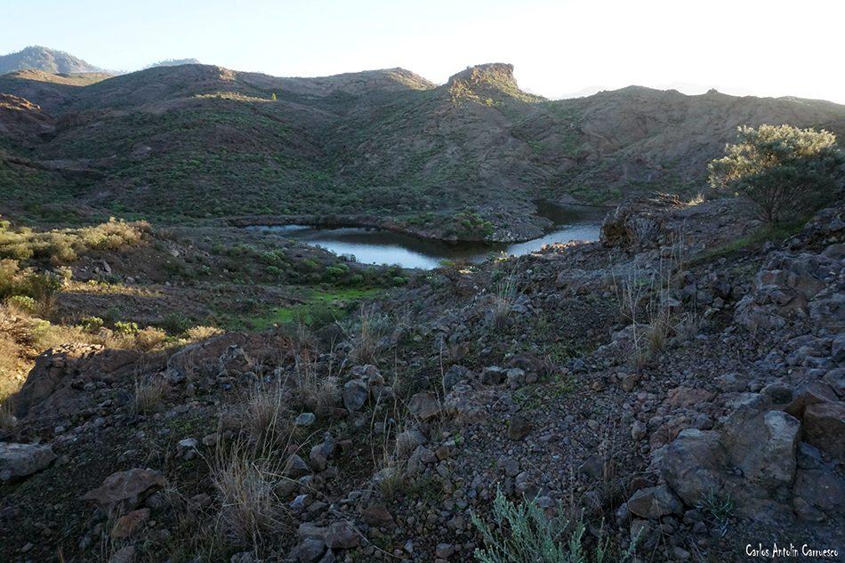 Salto del Perro - Gran Canaria