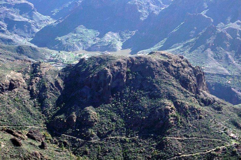 Tauro - Gran Canaria - soria