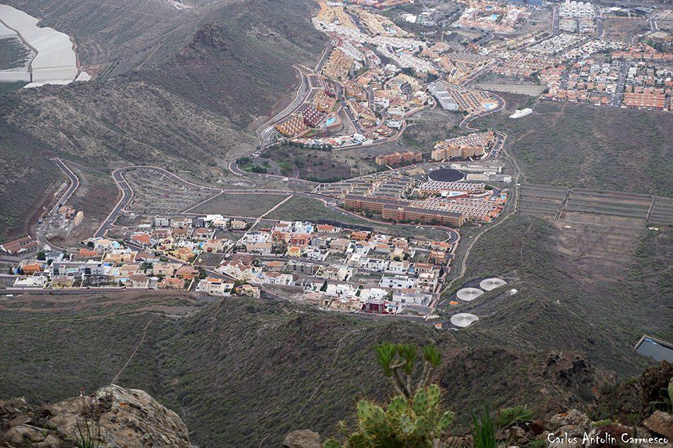 Las Américas - Los Cristianos - Tenerife - torviscas - costa adeje