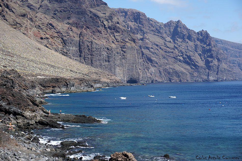 Punta Teno - Faro de Teno - Tenerife