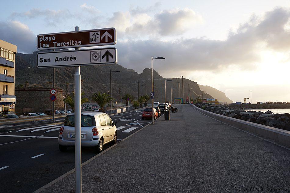 San Andrés - Santa Cruz de Tenerife - Tenerife