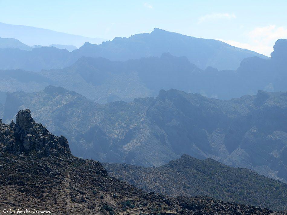 Teno - Tenerife