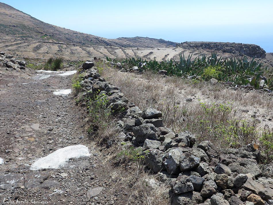 Los Gigantes - Teno Alto - Tenerife