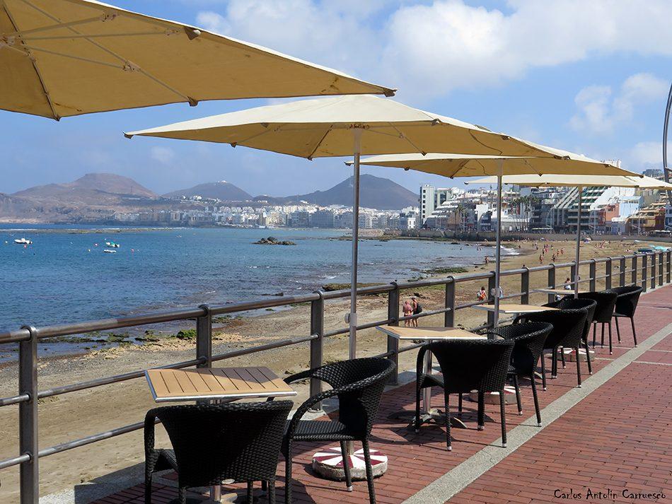 Las Palmas de Gran Canaria - Las Canteras - Gran Canaria